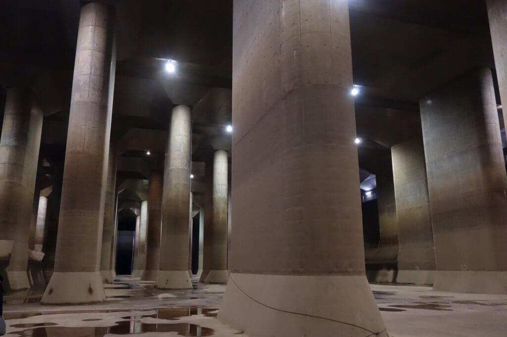 地下排水1