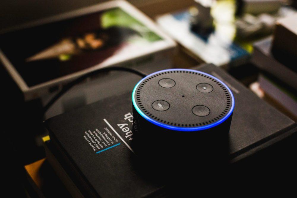 Echo Dot1
