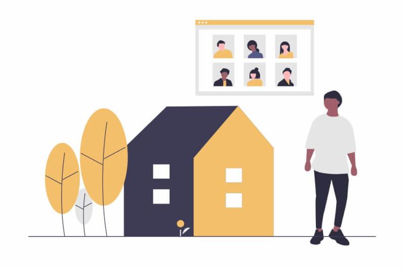 「テレワークで揃えたいアイテム8選 | 自宅で快適ICT生活」まとめ