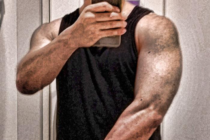 筋トレブログ【2020/6/6~6/12】| 筋肉労働量と筋トレメニュー