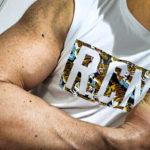 筋トレブログ【2020/6/27~7/3】| 筋肉労働量とメニュー
