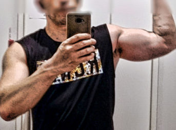 筋トレブログ【2020/7/4~7/10】| 筋肉労働量とメニュー