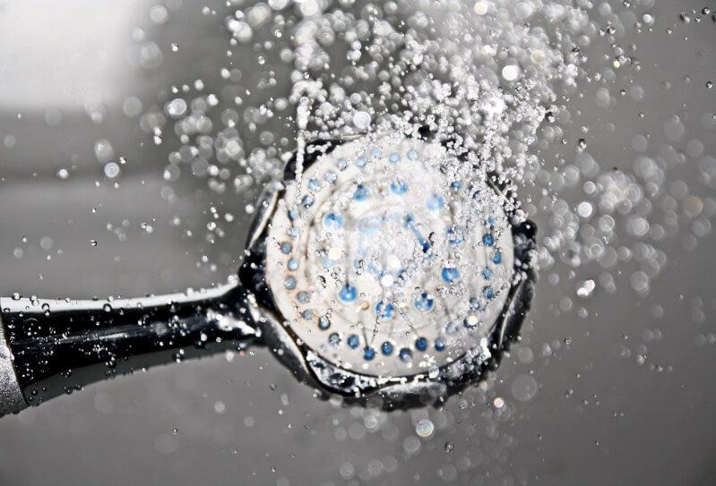 浄水シャワーヘッドをレンタルして試してみよう!